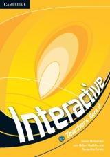 Interactive 2 Teacher´s Book