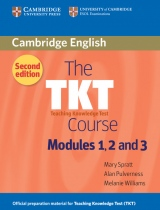 TKT Course Modules 1, 2 and 3, The (2nd Edition)