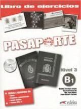 PASAPORTE ELE 3 (B1) EJERCICIOS + CD