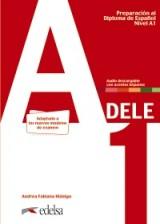 Preparacion DELE A1 učebnice s online audio (vyd. 2020)
