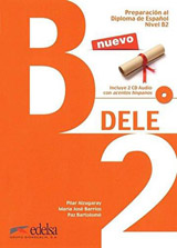 Preparacion Dele B2 Libro + MP3 audio
