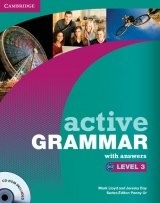 Active Grammar 3 Book with answers and CD-ROM
