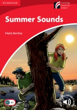 Cambridge Discovery Readers 1 Summer Sounds