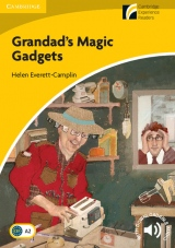 Cambridge Discovery Readers 2 Grandad´s Magic Gadgets