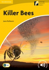 Cambridge Discovery Readers 2 Killer Bees