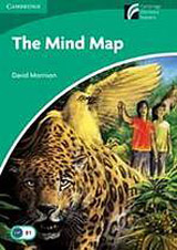 Cambridge Discovery Readers 3 The Mind Map