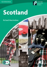 Cambridge Discovery Readers 3 Scotland