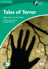 Cambridge Discovery Readers 3 Tales of Terror