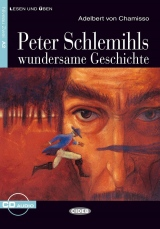BLACK CAT - PETER SCHLEMIHLS WUNDERSAME GESCHICHTE + CD (A2)