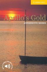 Cambridge English Readers 2 Apollo´s Gold
