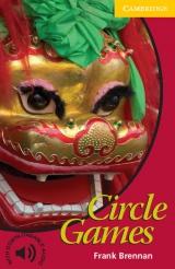 Cambridge English Readers 2 Circle Game