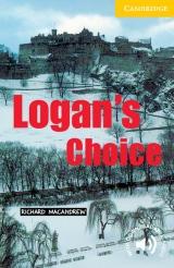 Cambridge English Readers 2 Logan´s Choice