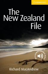 Cambridge English Readers 2 The New Zealand File