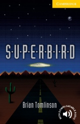 Cambridge English Readers 2 Superbird