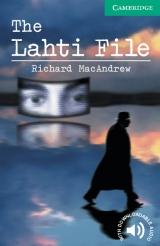 Cambridge English Readers 3 The Lahti File