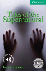 Cambridge English Readers 3 Tales of the Supernatural