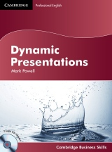 Dynamic Presentations Student´s Book with Audio CDs (2)