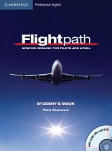 Flightpath Student´s Book with Audio CDs (2) a DVD