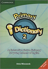 Primary i-Dictionary 2 (Movers) CD-ROM Home User