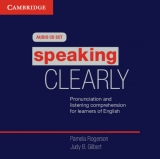 Speaking Clearly Audio CDs (3)