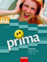 Prima B1/díl 5 UČ