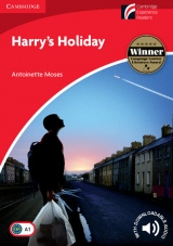 Cambridge Discovery Readers 1 Beginner / Elementary Harry´s Holiday