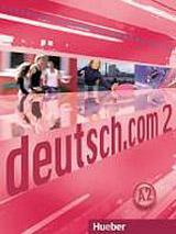 deutsch.com 2 Paket - Kursbuch + Arbeitsbuch Tschechisch mit Audio-CD zum Arbeitsbuch