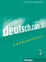 deutsch.com 3 Lehrerhandbuch