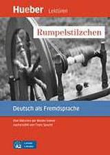 Leichte Literatur A2: Rumpelstilzchen, Leseheft