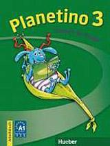 Planetino 3 Arbeitsbuch