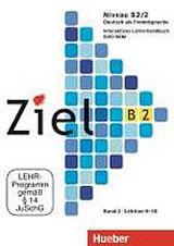 Ziel B2/2 Interaktives Lehrerhandbuch, DVD-ROM