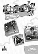 Cosmic B1 Test Book Teacher´s Guide