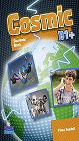 Cosmic B1+ Student´s Book & Active Book Pack