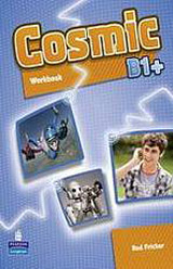 Cosmic B1+ Workbook & Audio CD Pack