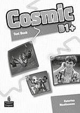 Cosmic B1+ Test Book