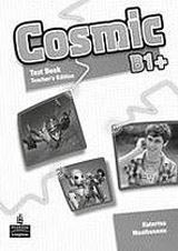 Cosmic B1+ Test Book Teacher´s Guide