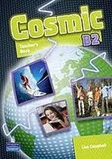 Cosmic B2 Teacher´s Book