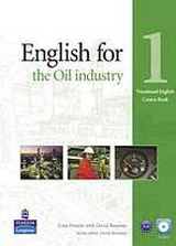 English for Oil Industry Level 1 Coursebook with CD-ROM