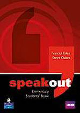 Speakout Elementary Student´s Book and DVD/ Active Book