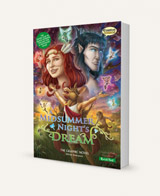 A Midsummer Night´s Dream (W. Shakespeare) The Graphic Novel: Quick Text