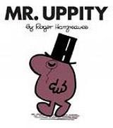 Mr. Men 11 Mr. Uppity