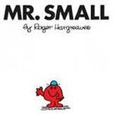 Mr. Men 12 Mr. Small