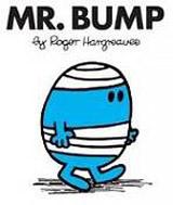 Mr. Men 6 Mr. Bump