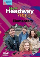 NEW HEADWAY ELEMENTARY DVD