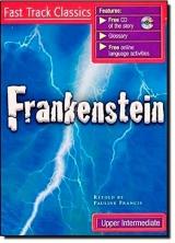 FAST TRACK UPPER INTERMEDIATE FRANKENSTEIN