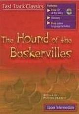 FAST TRACK UPPER INTERMEDIATE HOUND OF THE BASKERVILLES