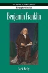 Heinle Reading Library: BENJAMIN FRANKLIN