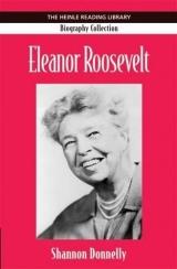 Heinle Reading Library: ELEANOR ROOSEVELT