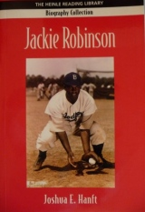 Heinle Reading Library: JACKIE ROBINSON