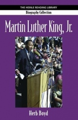 Heinle Reading Library: MARTIN LUTHER KING JR.